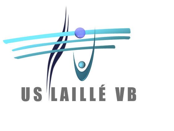Logo US LAILLE VB